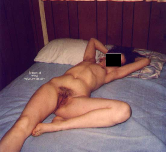 Pic #1 1st Time Wife