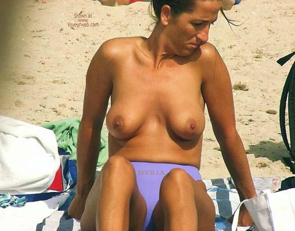 Pic #1 Sevilla Beach