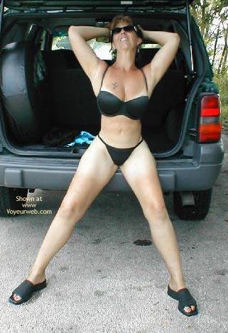 Pic #1 Busty Liza Jane