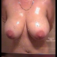 Big Tits In The Shower