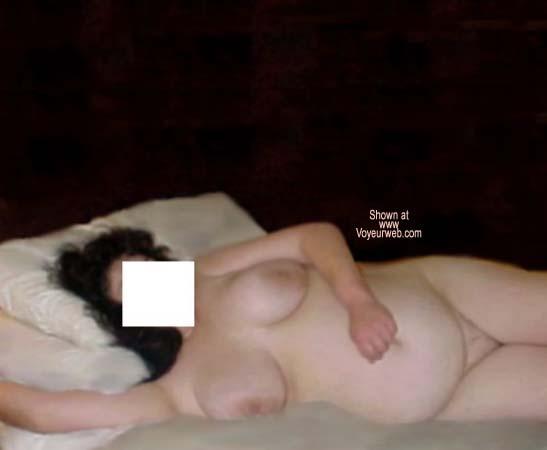 Pic #1 Pregnancy Study
