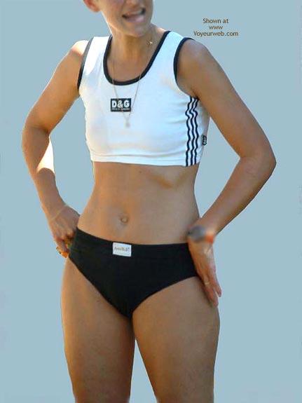 Pic #1 Tinny Titties Of Loes