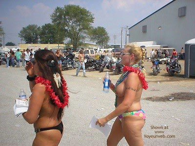 Pic #1Little Sturgis Rally In Ky