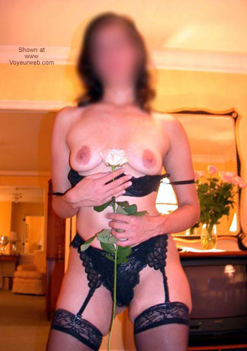Pic #1 My Mexican Horny Wife 3