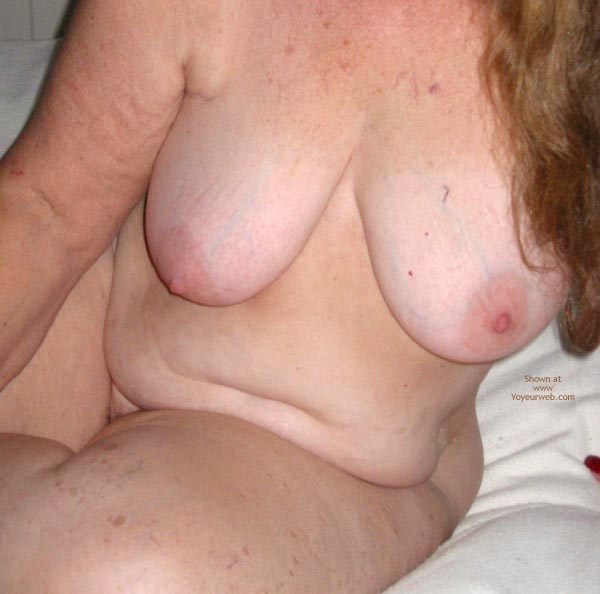 Pic #1 Wife'S Boobs