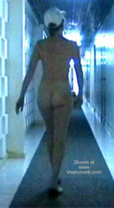 Pic #1 Naked In the Barracks