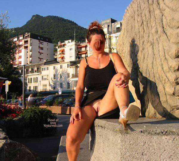Pic #1 Tiziana in Suisse 2
