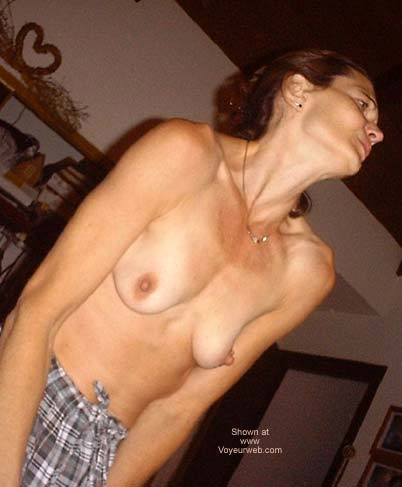 Pic #1 Wife is Hesitant