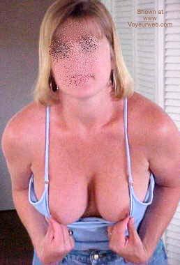 Pic #1 Teacher's Tits