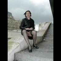Recent Trip To Paris