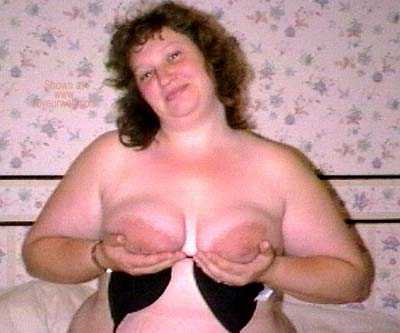 Pic #1 *LB BBW Wife Again