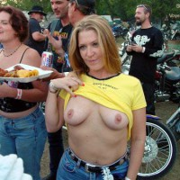 Bike Rally in Oklahoma