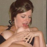Girlfriend Licking Own Nipple - Big Tits, Brunette Hair, Hard Nipple, Large Aerolas, Large Breasts , Holding Her Own Breast, Licking Nipples, Licking Own Breasts, Licking Hard Nipples, Licking Big Tits, Brunette Hair, Self Pleasure, Licking Her Nipples