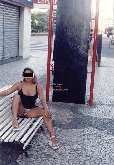 Pic #1 Fotos De Uma Garota Ma