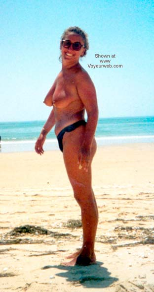 Pic #1 Marian En la Playa