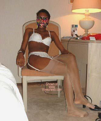 Pic #1 Black Girl 3