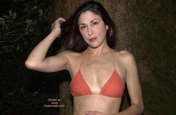 Pic #1 Katia Kit In The Woods