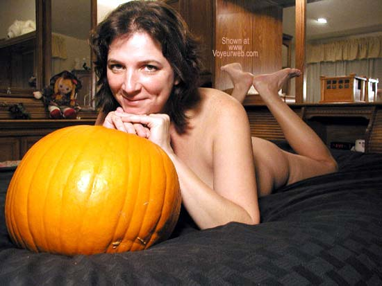 Pic #1 Heidi's Halloween