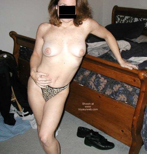 Pic #1 34 yo Wife 3rd Time