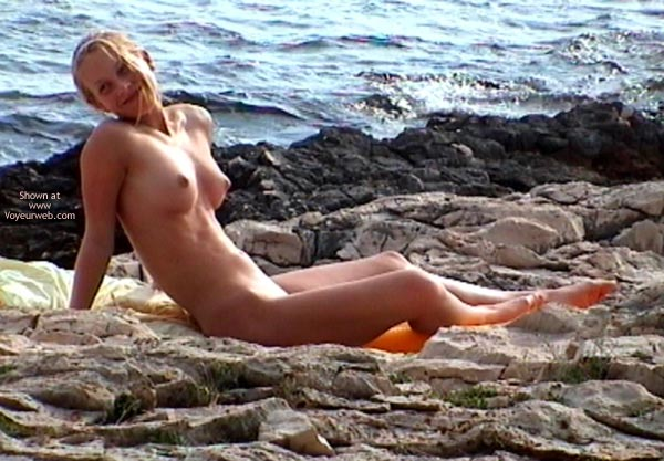 Pic #1 Croatian Hottie
