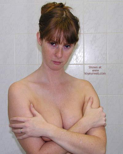 Pic #1 Conny's Bathroom Contri