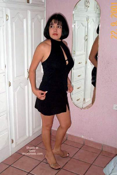 Pic #1Kenia de México 73