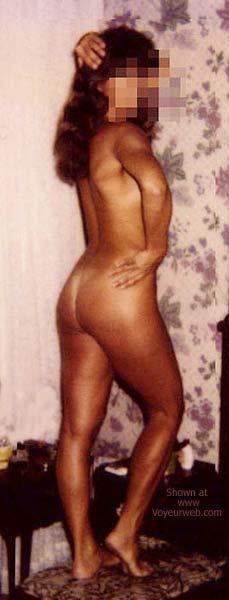 Pic #1 Kim Naked III