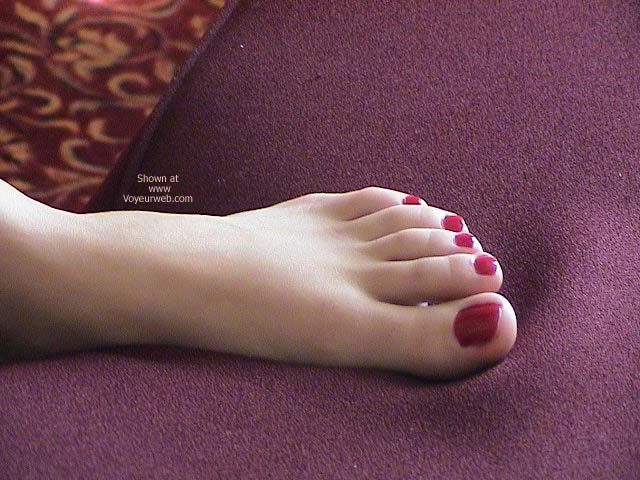 Pic #1 2just4fun Feet