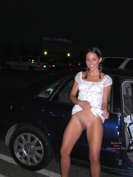 Shaved Pussy - Naked Outdoors, Nude Outdoors, Shaved Pussy, Pussy Flash , Shaved Pussy, Flashing Pussy, Nude Outdoors, Pig Tails, Naked Outdoors, Laying On Car, Dressed To Flash, Spontaneous Dress Hike