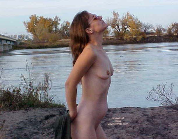 Pic #1 Naked Wife