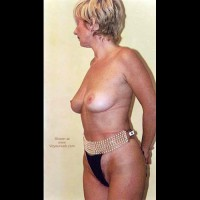 Sexy Blonde at 40+