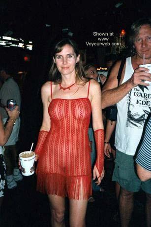 Pic #1 Quatto's FF'01 - Nina