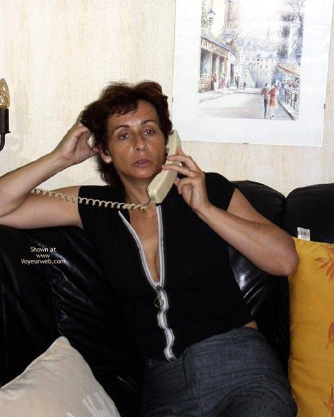 Pic #1 Au Telephone