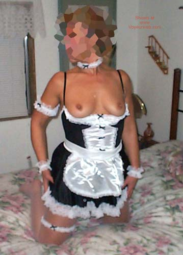 Pic #1 The Maids Night Off