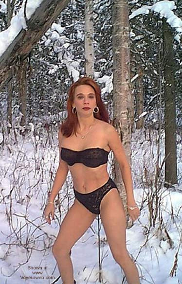 Pic #1 PhillyGirl SnowBunny