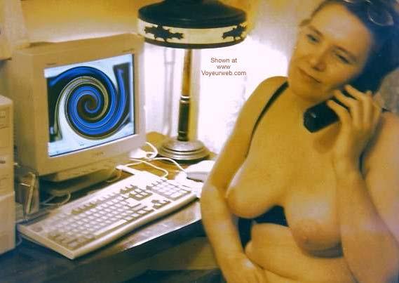 Pic #1 Nude Irina Returns Home