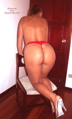 Pic #1 *WF Noelia in Red 2
