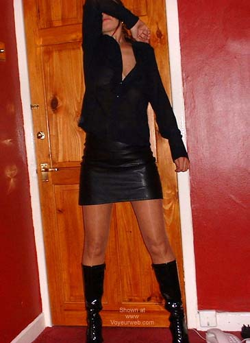 Pic #1 My Bi Wife Just Loves It