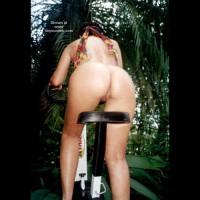 Tropical Biker