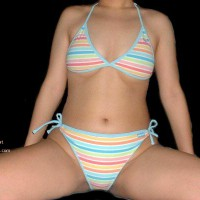 My Sexy Thai Girlfriend In Bikini