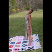 Spotted Sammi