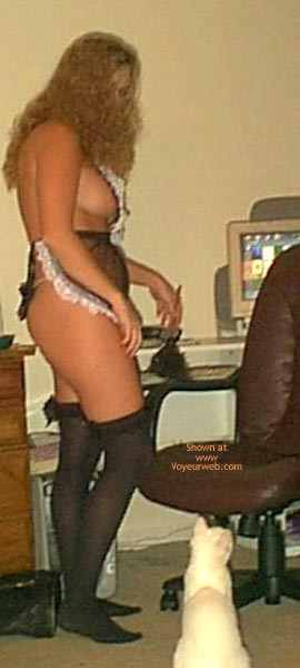 Pic #1 *Un  My French Maid