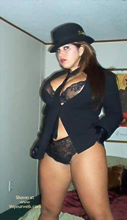 Pic #1 Sassy'S Striptease