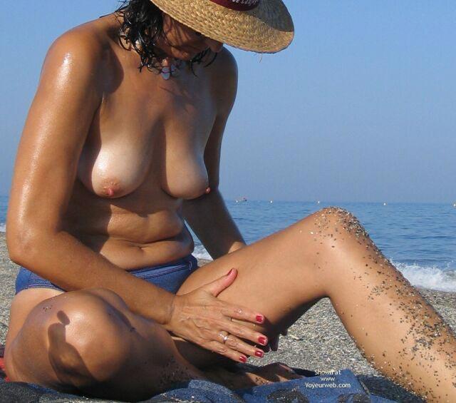 Pic #1 En Las Playas De Almeria