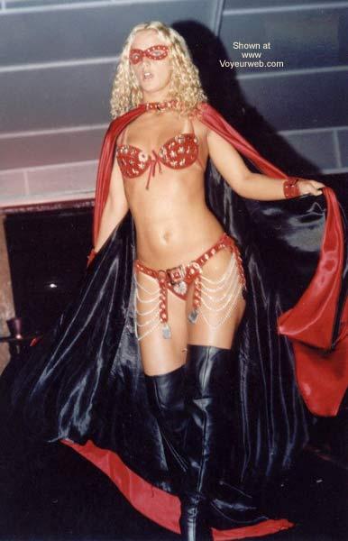 Pic #1 Brazil - Debora Nude