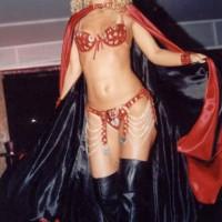 Brazil - Debora Nude