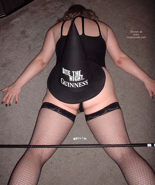 Pic #1 *SN Sexy Tinas Halloween 4
