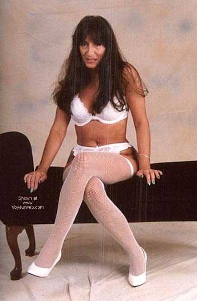 Pic #1 *SN Sexy Victoria