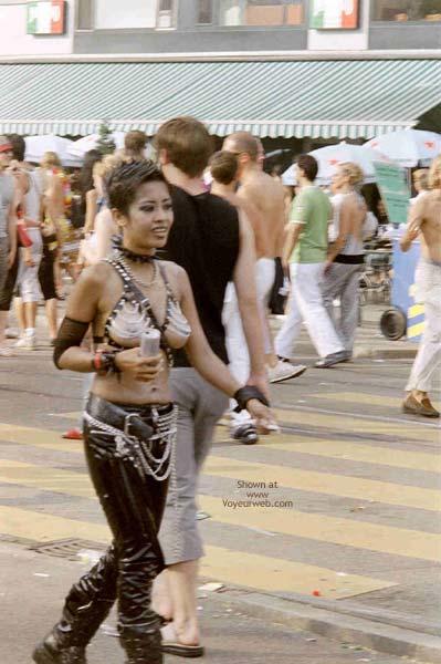 Pic #1 Streetparade 2003 Zurich