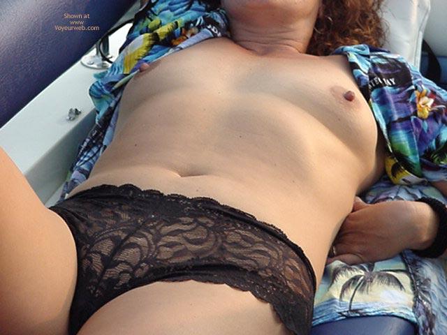 Pic #1 Rosie At 48 Hands Down Panties